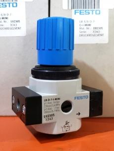 Regulador (modelo: LR-D-7-I-MINI 192305)