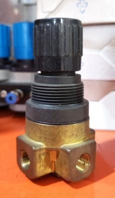 Regulador (modelo: LR-1/8-7)