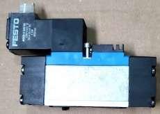 Válvula pneumática (modelo: MN2H-5/2-D-02)