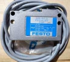 Sensor (modelo: SOERSQ PSOKLED 31325)