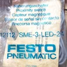 Sensor (modelo: SME-3-LED-24 12112)