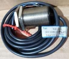 Sensor (modelo: M030M0 10PSSKL SA28036)