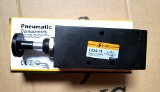 Válvula pneumática (modelo: L52415)