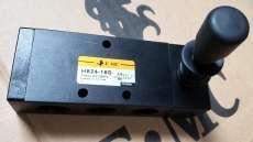 Válvula pneumática (modelo: H52415S)