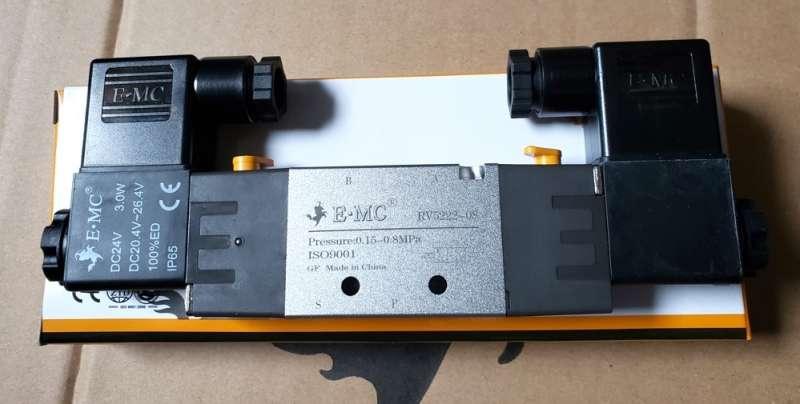 marca: EMC <br/>modelo: RV522208 <br/>Modelos disponíveis: