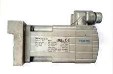 Servomotor (modelo: MTR-AC-70-3S-AA)