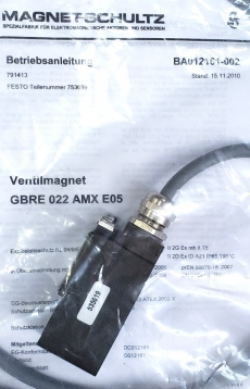 Sensor (modelo: BA012161002)