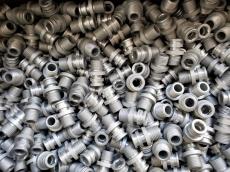 Conexões para pneumática