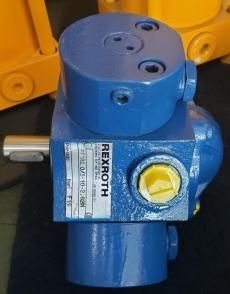 Cilindro hidráulica (modelo: PF1R20/3-10-2,82M)