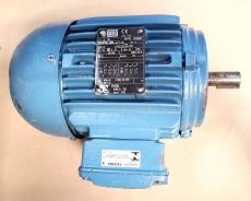 Motor elétrico (modelo: 1HP 1730RPM)