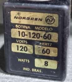 Bobina (modelo:1012060 120V)