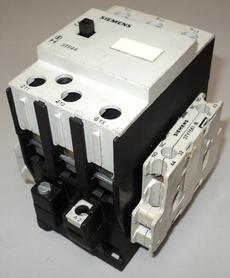 Contator (modelo: 3TF44 22-0A)