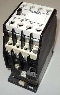 Contator (modelo: 3TB4122E)