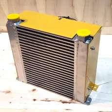 Resfriador de óleo (modelo: AH1012 220VAC 100L)
