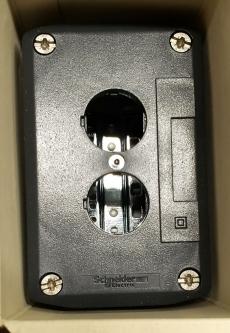 Caixinha para botões (modelo: XALD02)