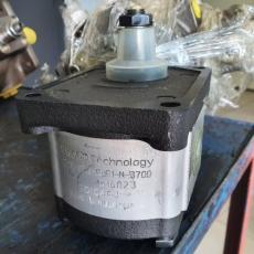 Bomba hidráulica (modelo: PGE102630RBR1N3700)