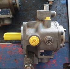 Bomba hidráulica (modelo: PV7171630RE01MC008)