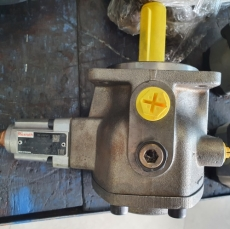 Bomba hidráulica (modelo: PV7202020RA01MA010)