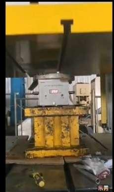 Testador de carga digital