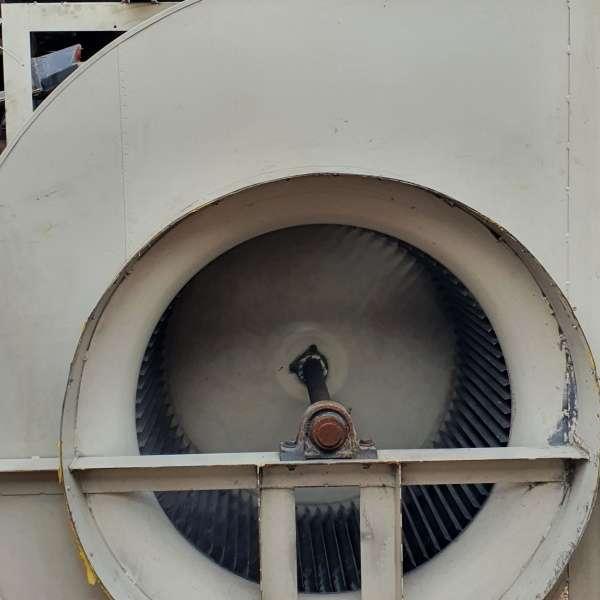marca: PFAUDLER EQUIP. <br/>modelo: BSW900450 <br/>vazão: 30.000 m3h <br/>270rpm <br/>motor: 10HP <br/>estado: usada
