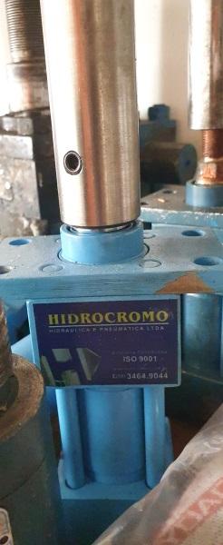 marca: HIDROCROMO