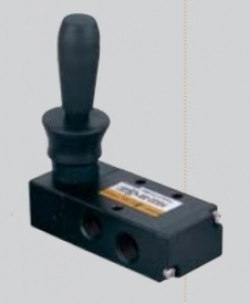 Válvula de alavanca (modelo: H532C08)