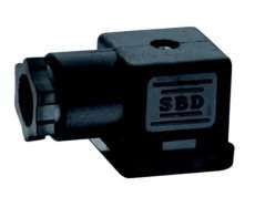 Conector (modelo: DA1L