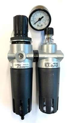 Conjunto lubrifil (modelo: 21A2523C2-21A2521C2)