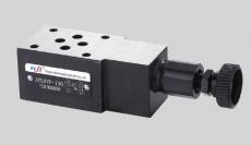 Válvula de alívio modular (modelo: ZPB6VP-315)