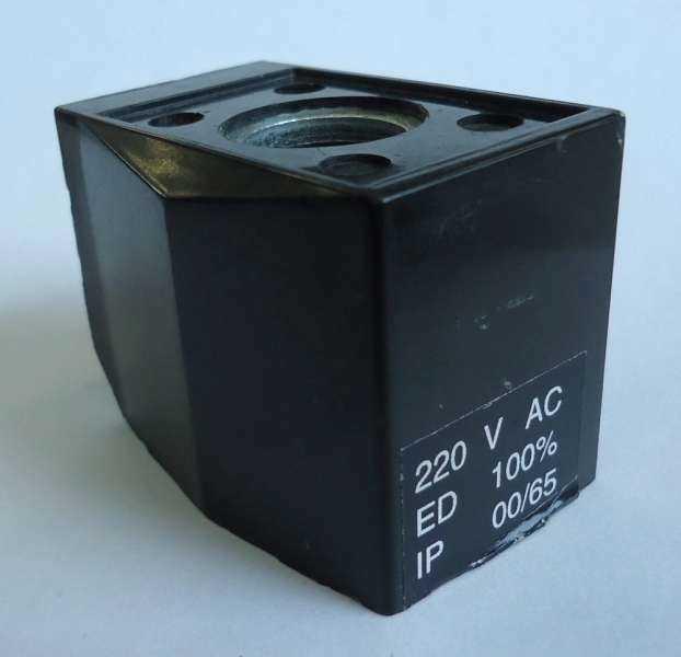 marca: Werk Schott <br/>modelo:2W16015 220VAC <br/>estado: nova